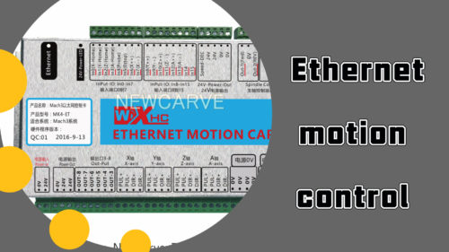 Why is Ethernet motion control popular? | CNC-Controller com